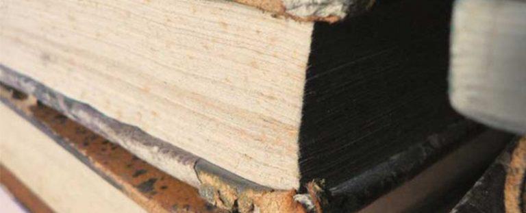 Fondos bibliográficos