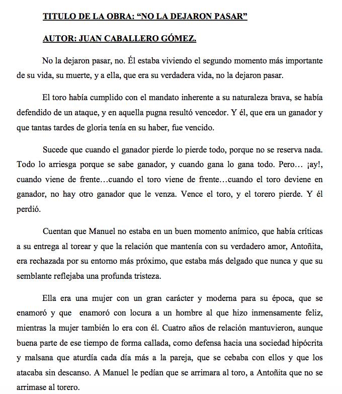 Juan Caballero Gómez